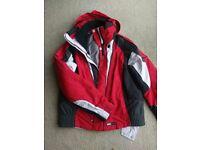 Killy AWT ski jacket