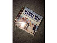Mamma Mia Movie Soundtrack ft the songs of ABBA