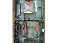 Hammer Drill Bosch