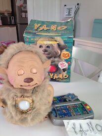 yano vintage toy