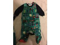 Ted baker baby grow