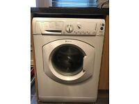 Hotpoint Washing machine. HF6B 351