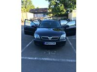 Quick Sell Vauxhall Vectra 1.9 CTDI