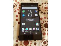 Sony xperia z5 premium 4k unlock for sale or px