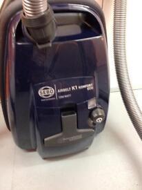 SEBO K1 Komfort Airbelt Cylider Vacuum Cleaner 1200W