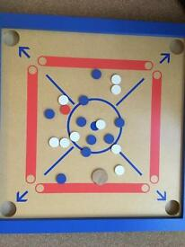 Carrom Board Ikea