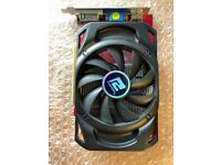 AMD Radeon HD 6670 - graphics card