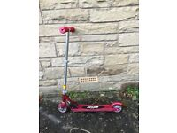 Atom Scooter, Great Condition