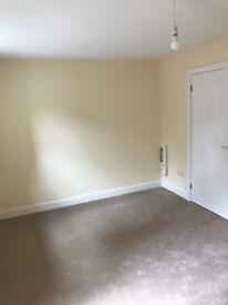 A one bedroom flat opposite Reading college . Available from 28th February