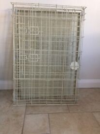 Dog cage SOLD PENDING PICK UP