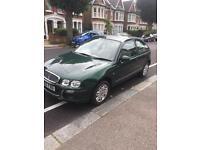 Rover 25 I L 1.4 I manual 2002/02