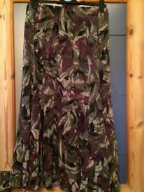 Lovely skirt size 12 Per Una