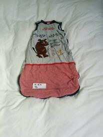 Baby sleep bag