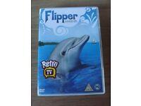 Flipper Series 1 DVD