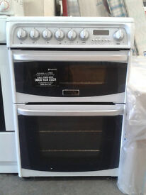 HOTPOINT Cannon electric cooker (delivery available)