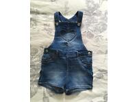 H&M dungarees