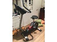 Proform 980 S EKG exercise bike - Excellent Condition