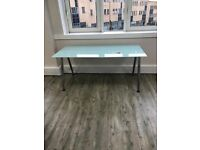 Glass Office/Meeting room table
