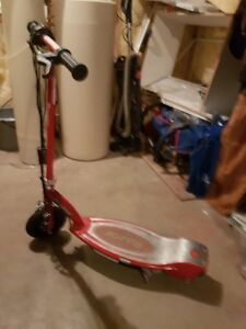 ELECTRIC SCOOTER EUC
