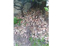 Free Rubble - broken bricks