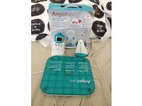 Angelcare Movement & Sound Monitor and Sensor Pad