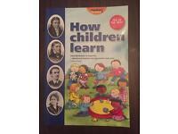 How children learn Linda pound