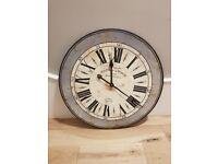 Clock from Camden Market