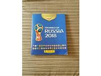 Panini World Cup Stickers