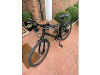 Carrera Bike For Sale
