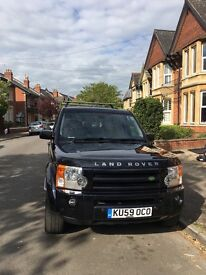 Landrover Discovery 3 2009 (59)