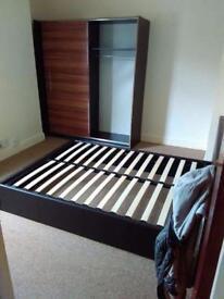 1 bedroom flat Walthamstow/lea bridge refurbished