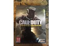 Brand New Call of Duty Infinite Warfare for Xbox One