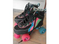 Rio Passion roller skates - kids size 1