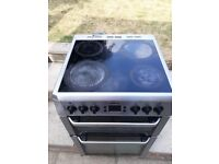 BEKO Electric Cooker in good order £200 ONO - Original price (£345) – Grill and Oven