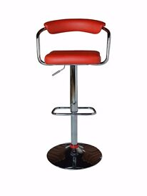 Bar Stool different colour and design.