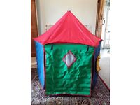 Babyden Playpen and circus tent - New price!!