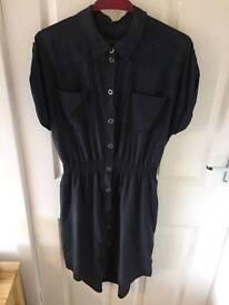 Ladies shirt dress (topshop)