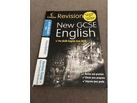 English GCSE foundation