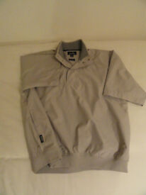 Ashworth men's golf jacket