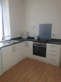 ***LARGE ONE BEDROOMED FLAT TO RENT IN CENTRAL BUCKIE***