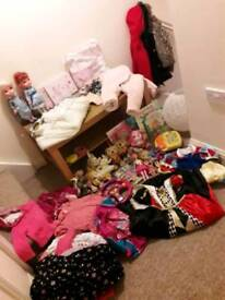 Job lots reduced was £50 now £30