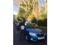 Driving Lessons - Instructor in Bristol Kingswood, Fishponds, Southmead etc - Manaul