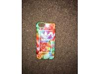 Adidas iPhone 6/6s phone case