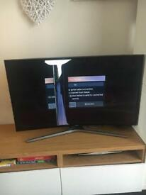 Faulty TV
