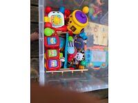 Baby / Toddler Toy Bundle