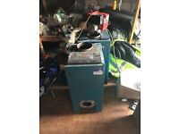 Oil boilers and burners for sale