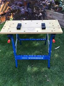 Draper Folding Workbench