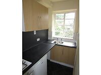 Jesmond, Newcastle upon Tyne - One bedroom flat in popular block of flats. £500.00pcm