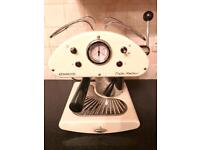 Kenwood Retro Coffee Machine