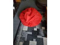 Large beanbag